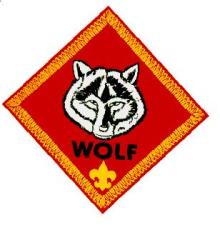 wolfBadge